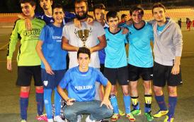Clasificaciones Fútbol Sala Juvenil